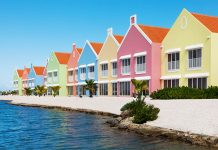 Bonaire - Secret Caribbean Diving Paradise