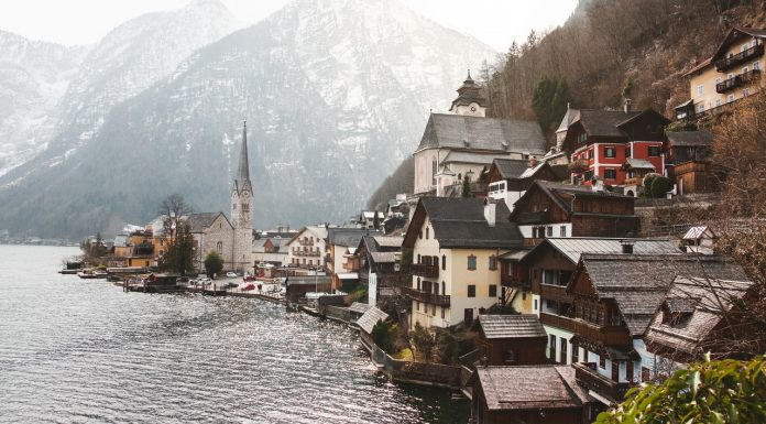 Things to do when visiting beautiful Austria
