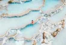 Things you must know about Terme di Saturnia, Tuscany, Italy
