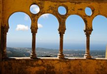Beautiful Place Near Lisbon - Sintra Castle and Other Places You Must Visit