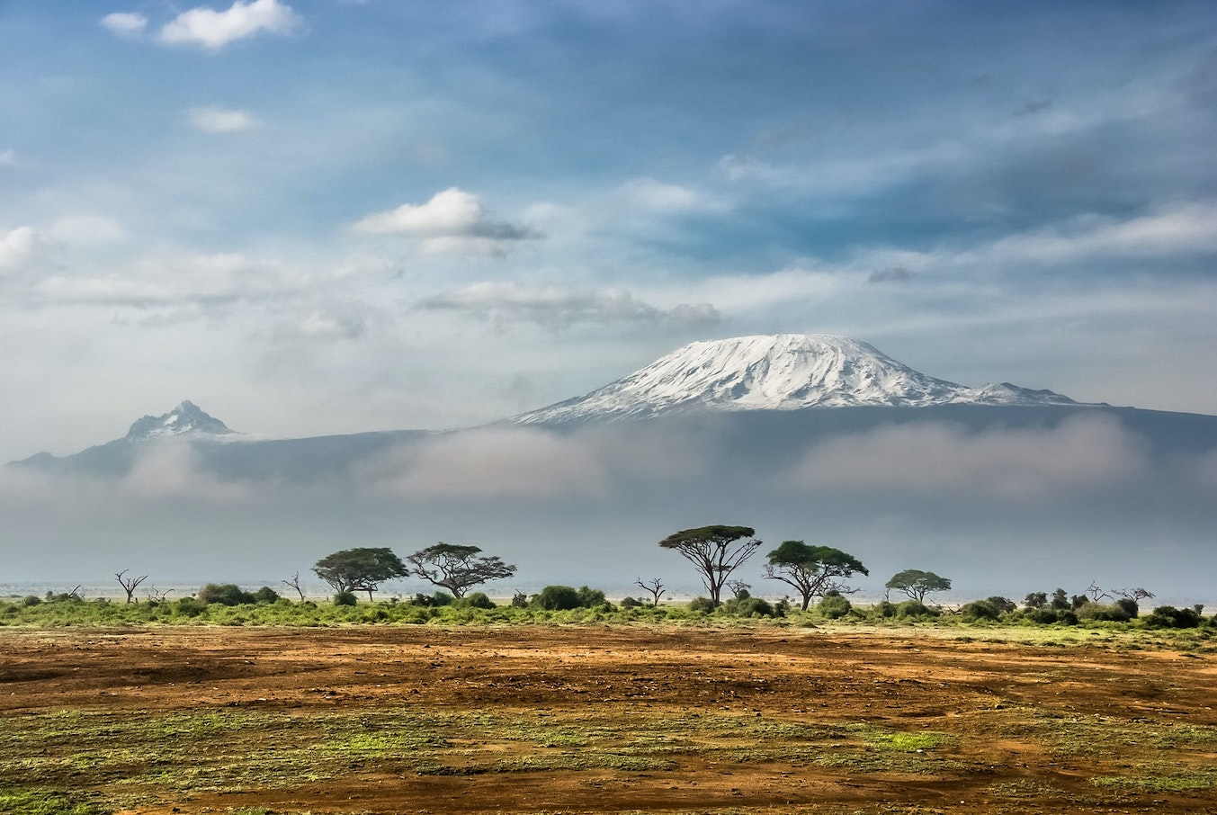 Mt Kilimanjaro Location - All You Need to Know Before Planning Your Trip