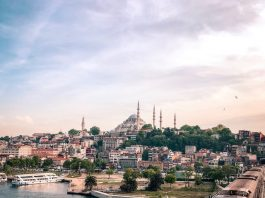 Useful Guide and Travel Tips for Your Next Holiday to Istanbul Turkey