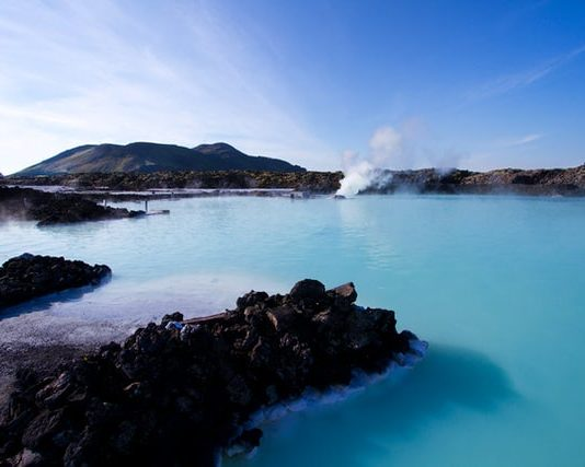 The Most Instagrammable Places Worldwide - #1 Hot Springs